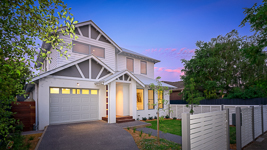 Melbourne bayside real estate photographer