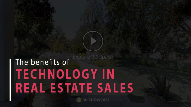 Benefits of technology in real estate sales
