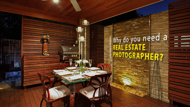 Why do you need a real estate photographer